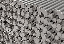 Wistal - Gatunki stali