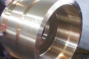 produkty z metali kolorowych